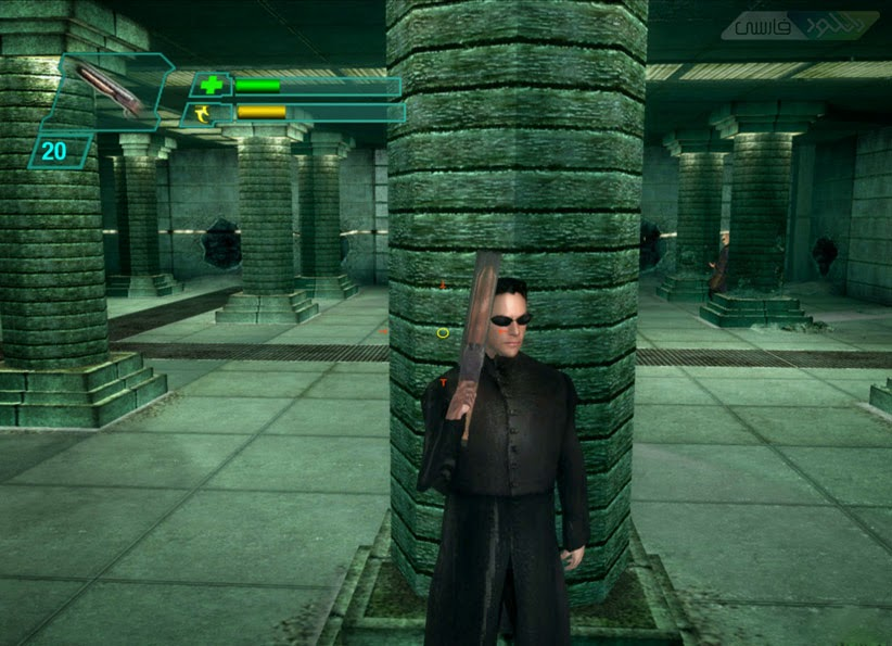 The Matrix: Path of Neo Free Download image 1