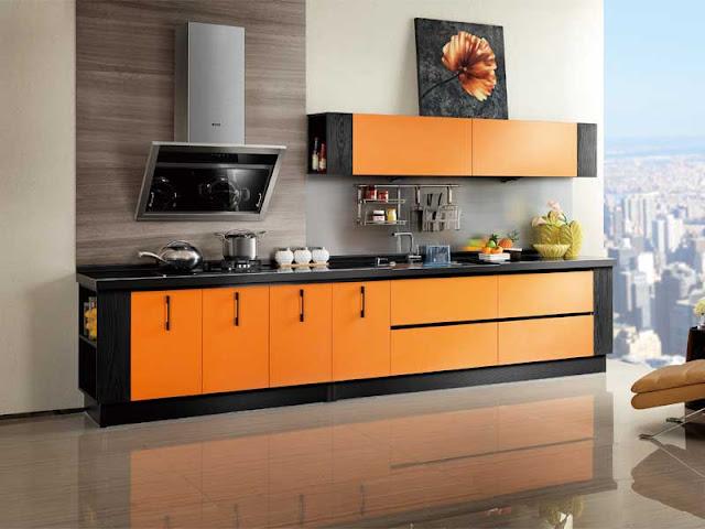 paint laminate kitchen cabinets
