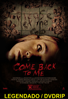 Assistir Come Back to Me Online