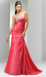 Long Evening Dress on Beautiful And Latest Long Prom Dresses  2012 2013 Images  Pictures