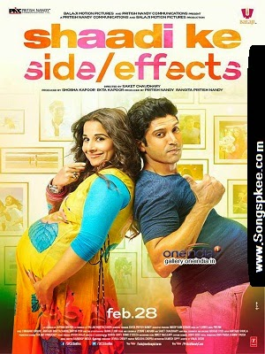 Shaadi Ke Side Effects (2014) Songs.Pk || Mp3 Download Free Mp3 Songs