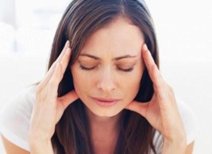 ΕΤΣΙ θα διώξετε το άγχος από το μυαλό και το σώμα