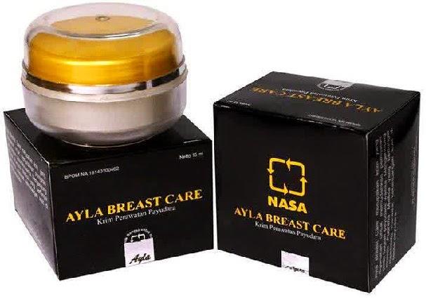 Jual Ayla Breast Care Asli