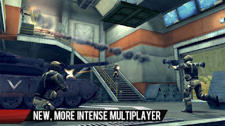 modern combat 4 zero hour screenshot 5
