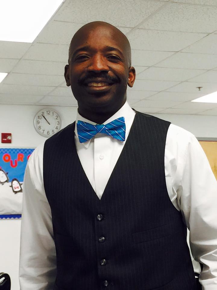 Elder Kevin M. Jackson, M.A., M. Div.