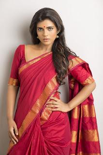 Aishwarya Rajesh New Pictureshoot Images (4).JPG