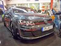 VW Golf VII GTI von Rothe Motorsport