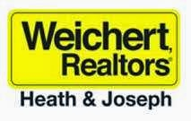 WEICHERT REALTORS, HEATH & JOSEPH have licensed Marilyn Jacobs