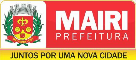 Prefeitura de Mairi-BA