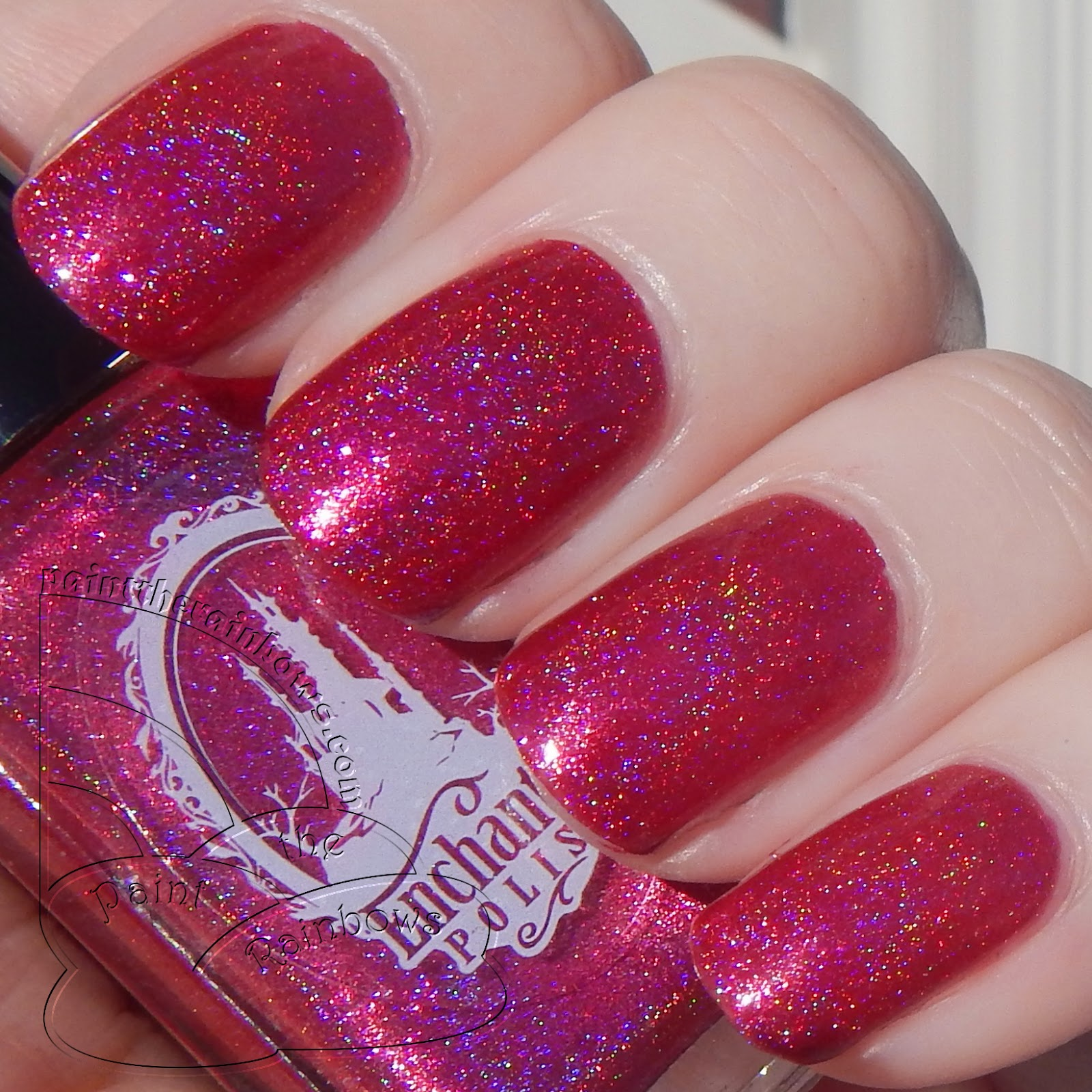 enchanted polish september 2014