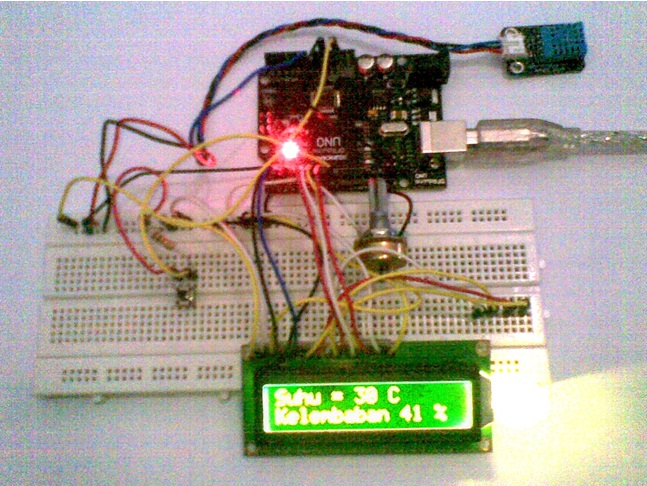 Creating Robots using Arduino H-bridgeHardware