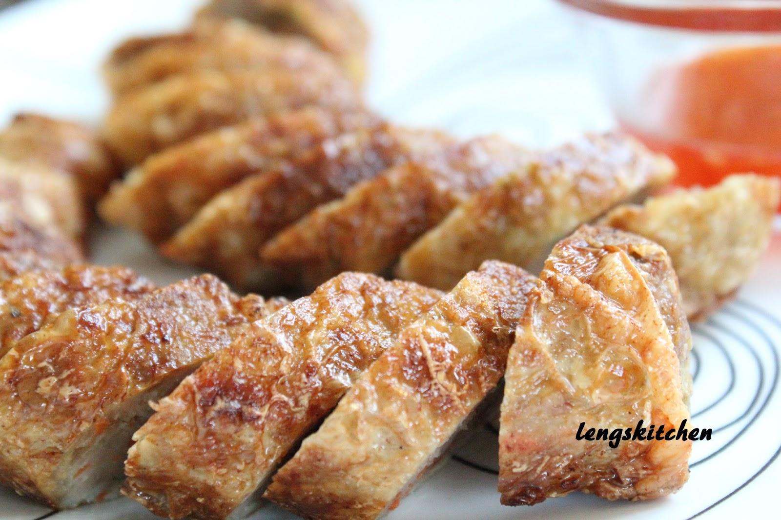 Pork And Shrimp Loh Bak Recipes — Dishmaps