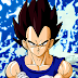 Vegeta HD Wallpaper For Mobile
