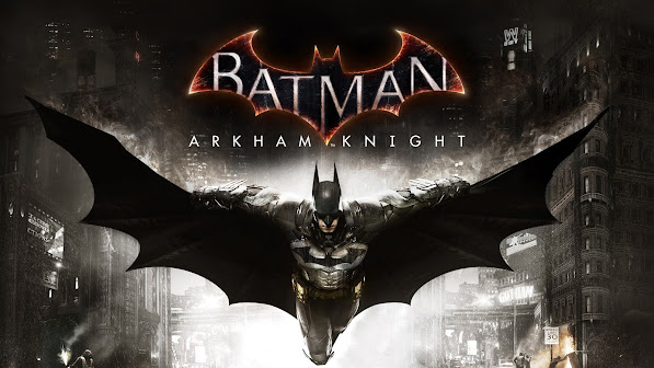 Batman Arkham Knight Game 2p
