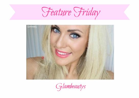Feature Friday: Glambeautys