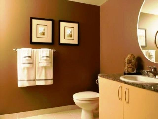 accent wall paint ideas bathroom On accent wall paint ideas bathroom
