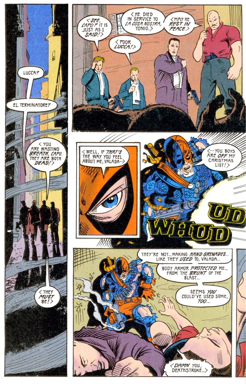 Deathstroke (1991) Annual 2 #2 - English 13