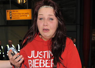 With Justin Bieber tickets sold out and scalpers charging more on Kijiji, some fans are whining and need to shut up.