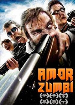 Filme Amor Zumbi