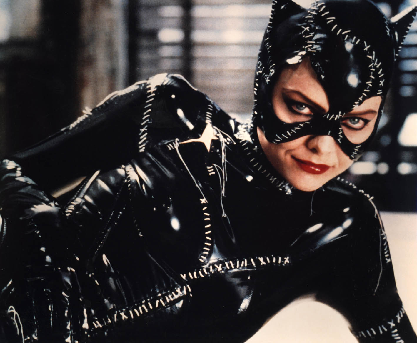 Remember the no spam rule Michelle+Pfeiffer+Catwoman