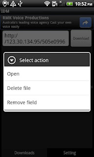 IDM For Android Full
