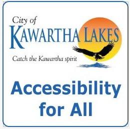 logo Accessibility Kawartha Lakes
