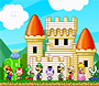 Mario and Friends Tower Defense