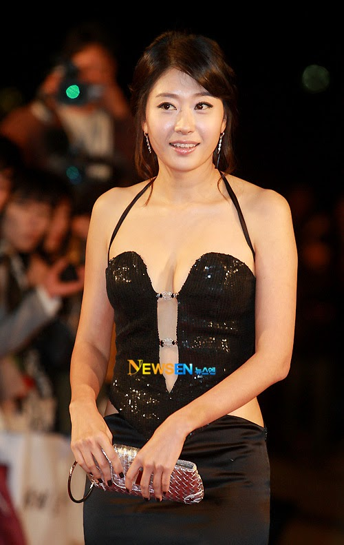 Jeon Se hong (전세홍, 全世红 Quán shì hóng) - 46th Daejong Film Festival Awards on 06 November 2009
