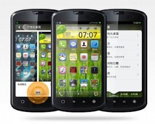 Inilah 6 Ponsel Yang Menggunakan OS Aliyun