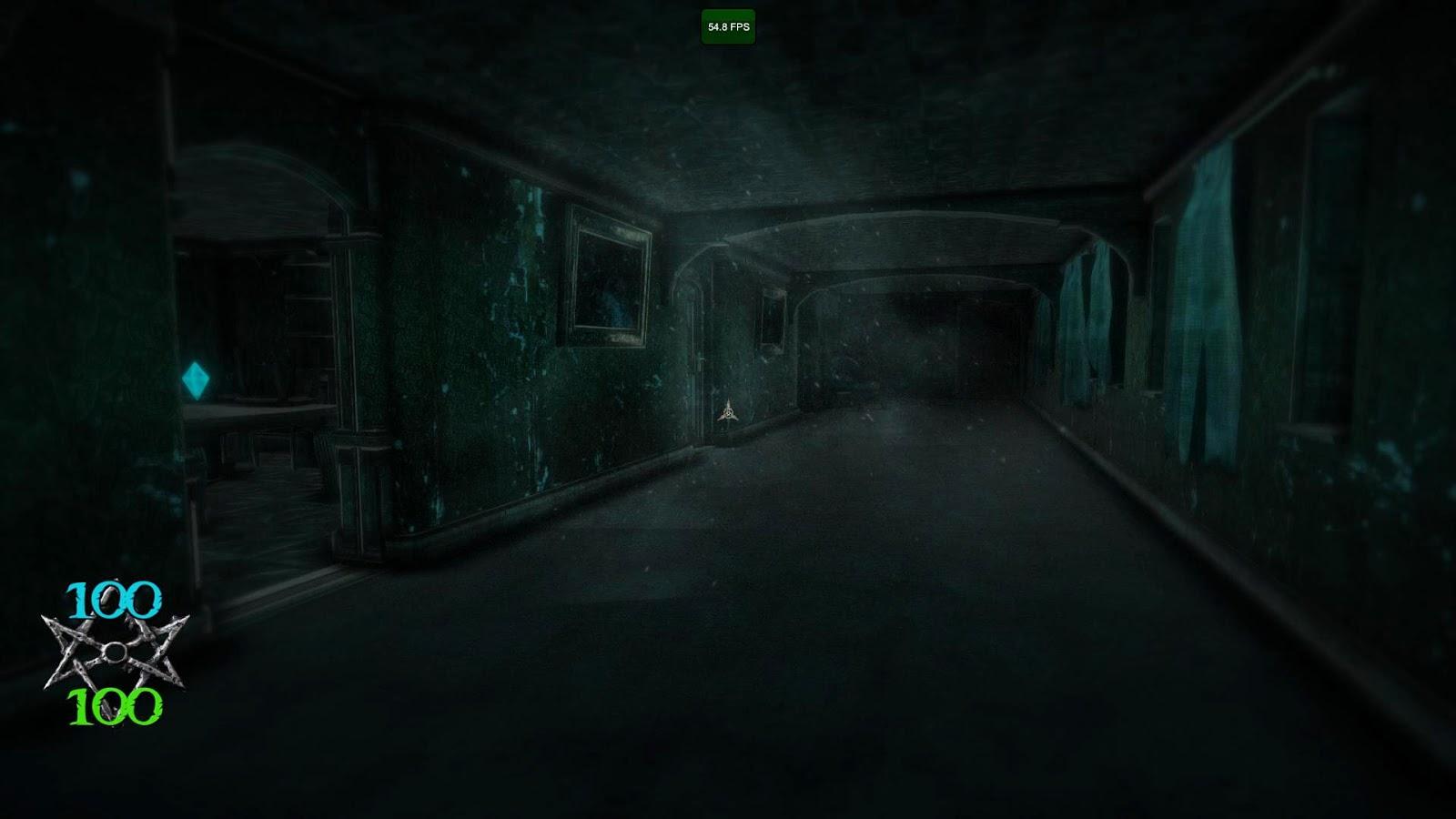 Blinding Dark PC Game gameplay
