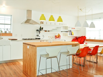 Stylish Decor for your Kitchen from Ikea