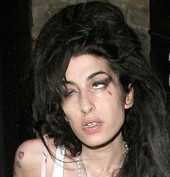 Amy Winehouse Dead Body Amy Winehouse
