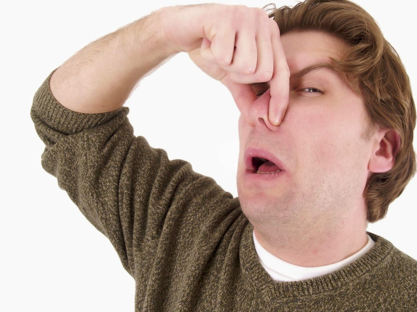 hilangkan bau ketiak