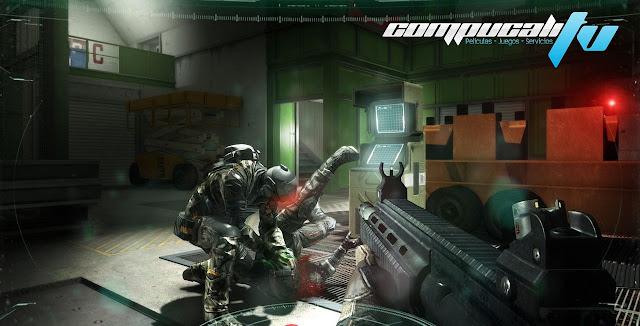 Splinter Cell: Blacklist Xbox 360 Español Región Free XGD3