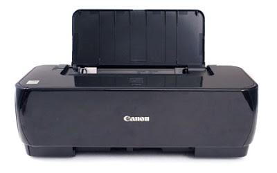 Printer Canon Tidak Bisa Print