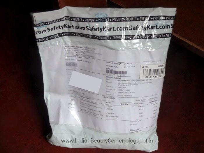 SafetyKart.com Review India
