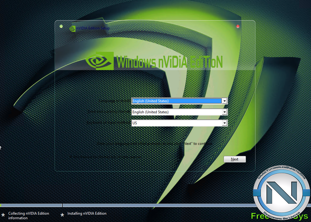 pnEVYm6 Windows 10 nVIDIA Edition 2014 [ISO Dvd5] [x32] [MG UL 1F]