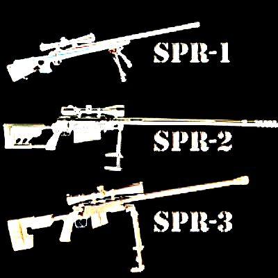 SPR PT Pindad