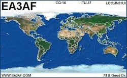 Welcome !!! EA3AF Web Page ;)