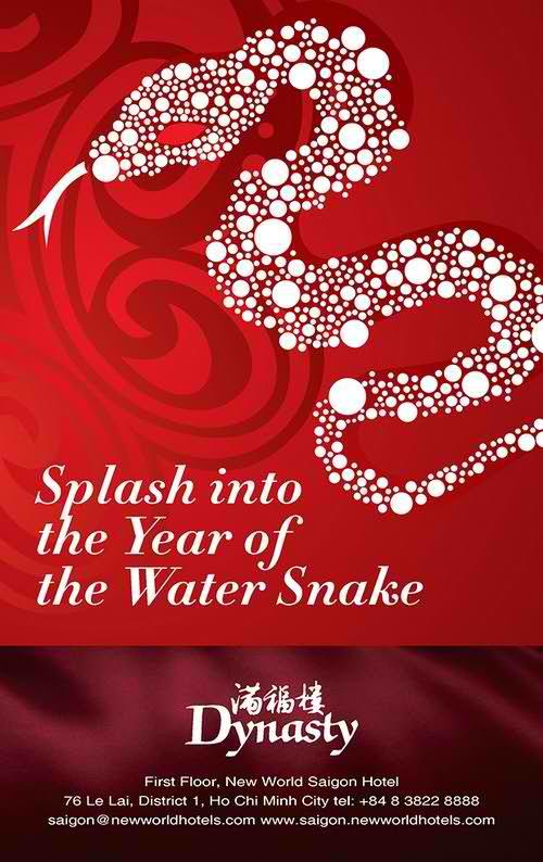 Mừng Năm Mới tại Dynasty - New World Saigon Hotel, khuyến mãi ẩm thực, địa điểm ăn uống 365