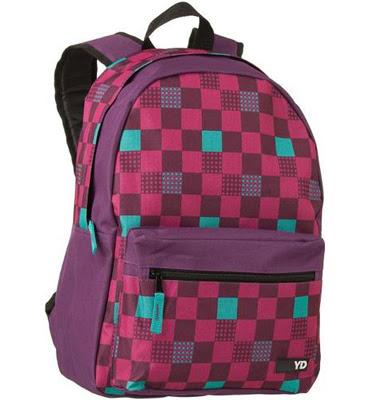 mochilas escolares Primark