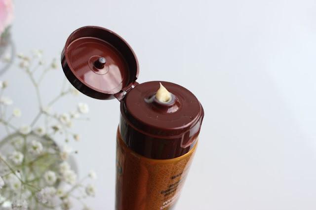 L'Oreal Paris Elvive Extraordinary Oil in Cream Leave in Conditioner