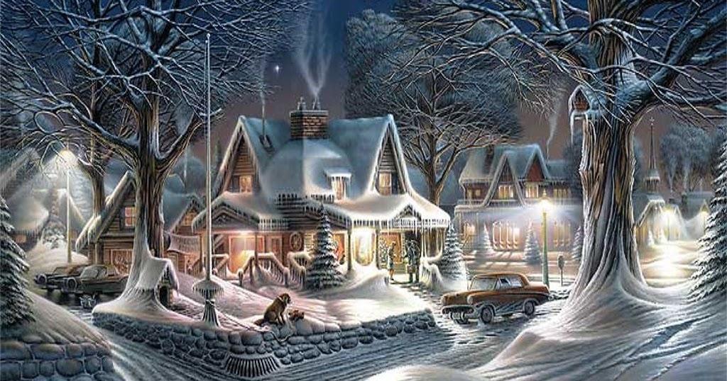 Most Popular Christmas Desktop Wallpapers Of All Time Festival Chaska
