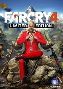 Download Far Cry 4 PC + Crack