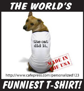 Funny Pet Gifts