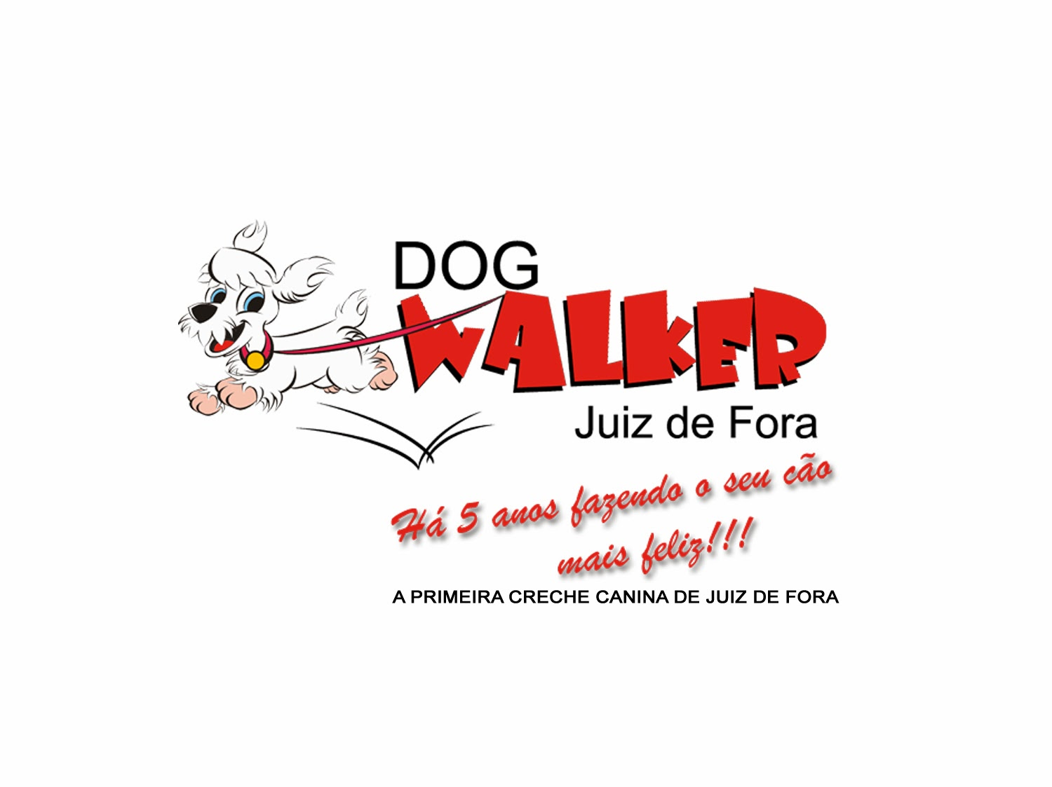 Dog Walker Juiz de Fora