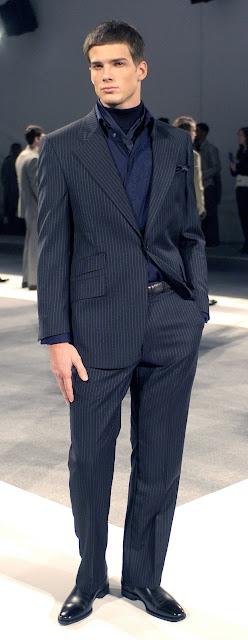 man suit,hugo boss