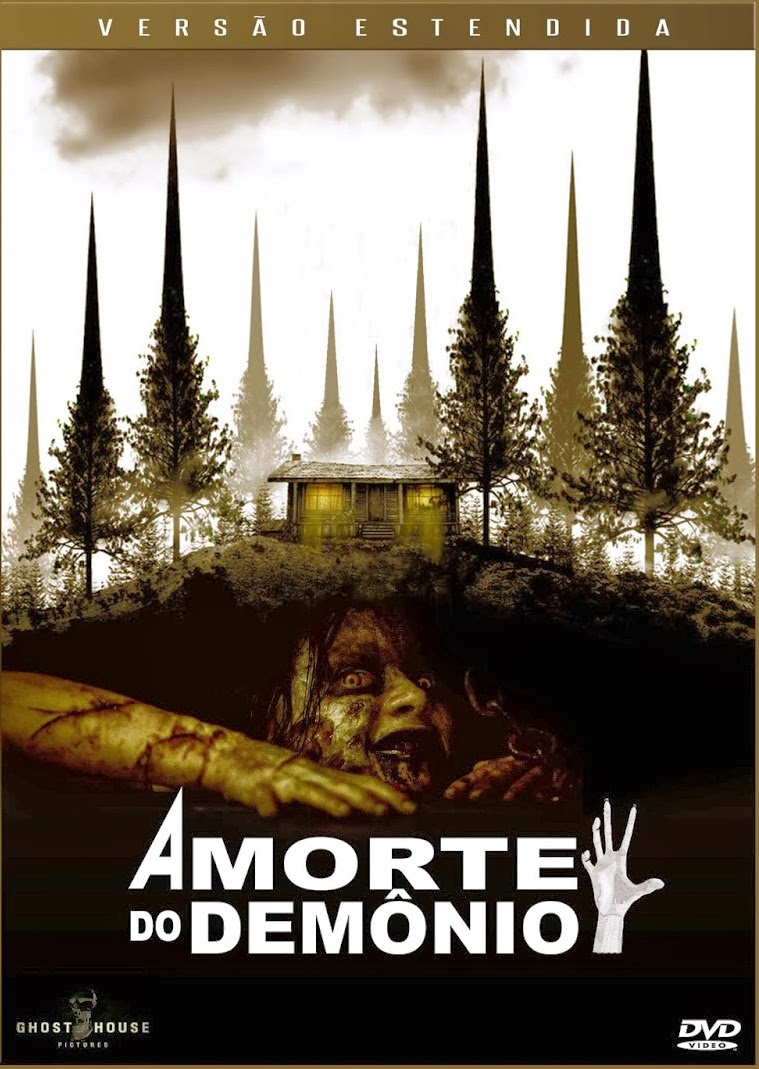 A Morte do Demônio – Dublado (2013)