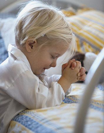 Insegniamo a pregare