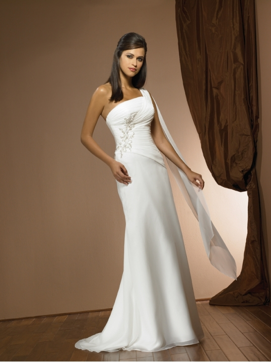 Shontreal\'s blog: Bridal Gowns 2012 with Mediterranean influence on ...